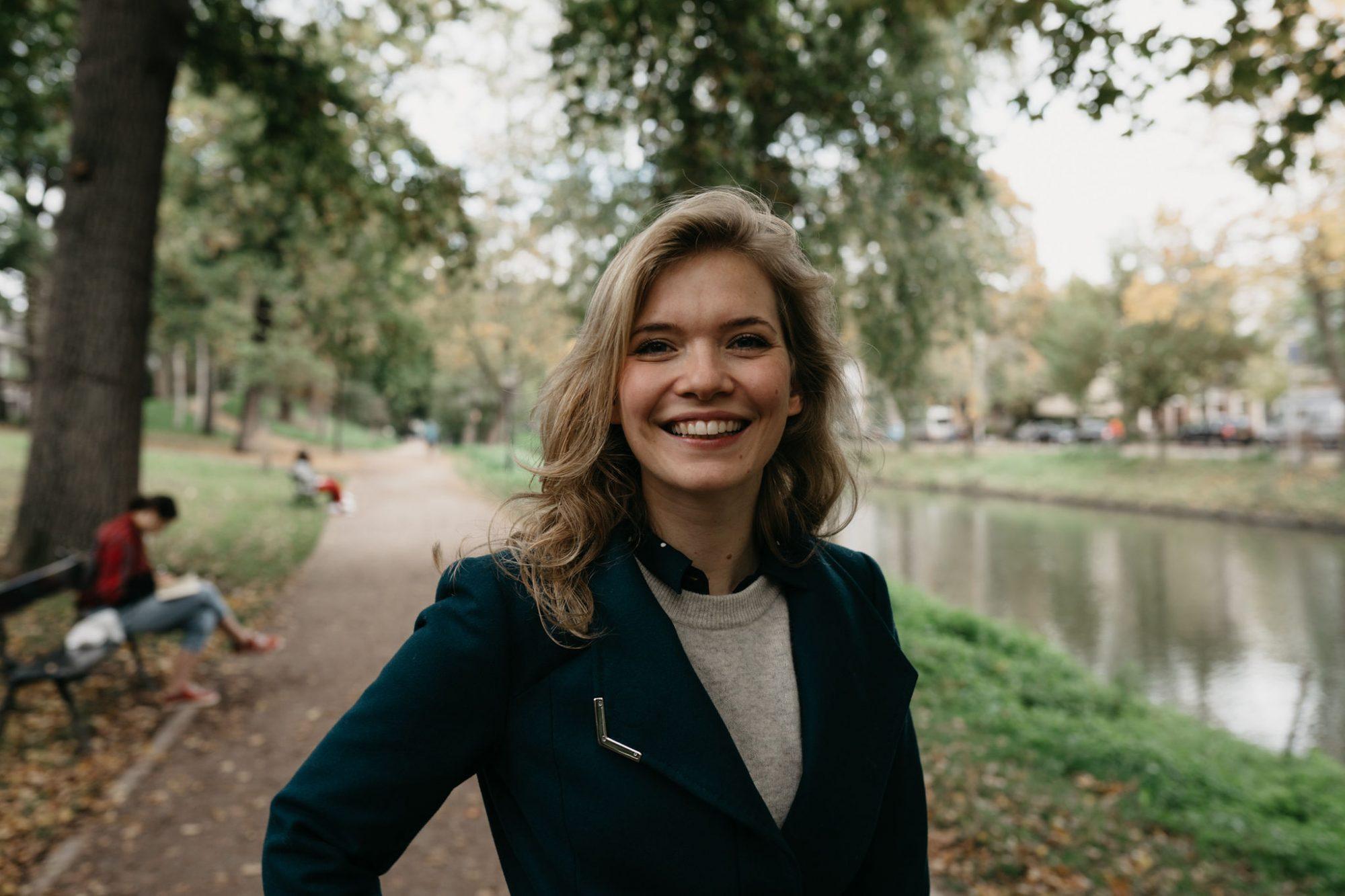 Karina Rauh