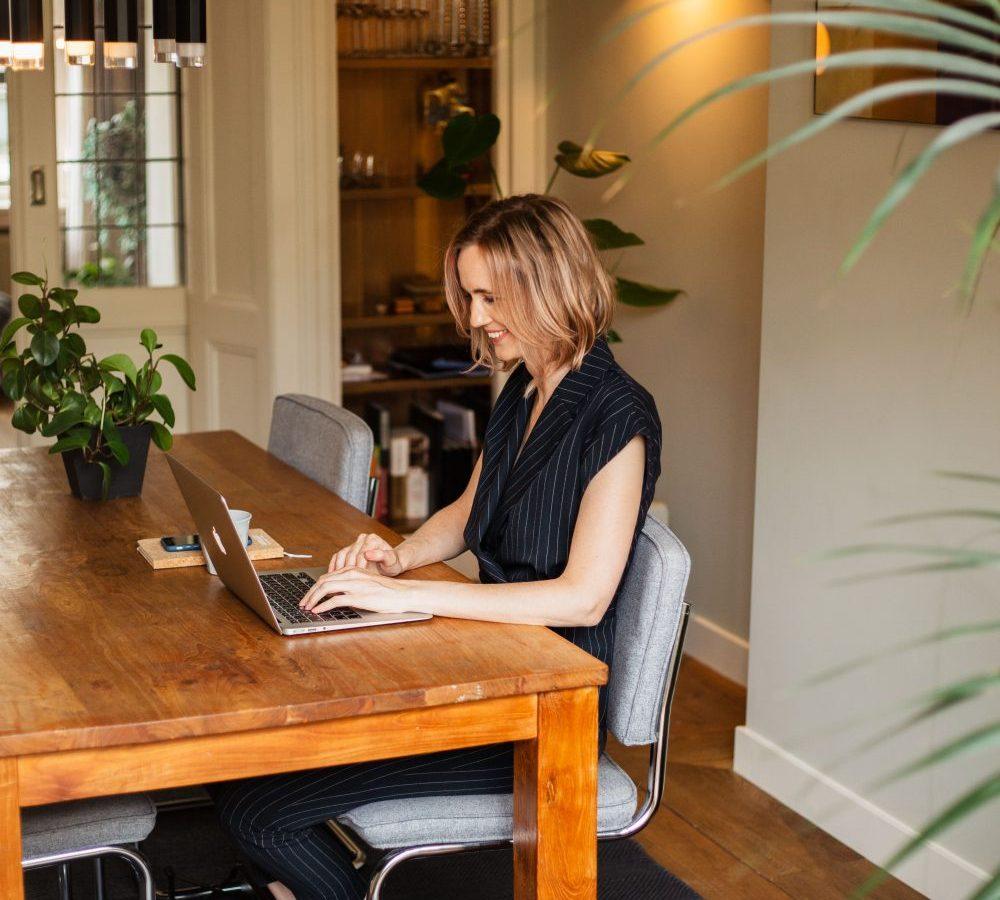Zakelijke blogs laten schrijven